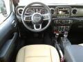 Jeep Wrangler Unlimited Rubicon 4x4 Bright White photo #33