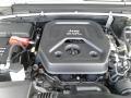 Jeep Wrangler Unlimited Rubicon 4x4 Bright White photo #35