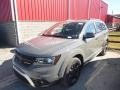Dodge Journey Crossroad AWD Destroyer Gray photo #1