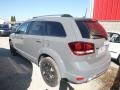 Dodge Journey Crossroad AWD Destroyer Gray photo #3