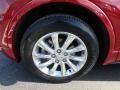 Buick Envision Essence AWD Chili Red Metallic photo #10