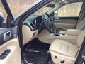 Jeep Grand Cherokee Limited 4x4 Granite Crystal Metallic photo #9