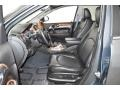 Buick Enclave CXL Gray Green Metallic photo #8