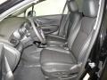 Buick Encore Preferred AWD Ebony Twilight Metallic photo #6
