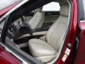 Lincoln MKZ 3.7L V6 FWD Ruby Red photo #15