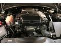 Cadillac CTS 2.0T Luxury AWD Sedan Black Raven photo #21