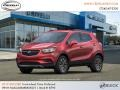 Buick Encore Preferred Winterberry Red Metallic photo #1