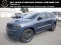 Jeep Grand Cherokee Limited 4x4 Slate Blue Pearl photo #1