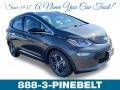 Chevrolet Bolt EV Premier Nightfall Gray Metallic photo #1