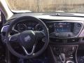 Buick Envision Essence AWD Ebony Twilight Metallic photo #12