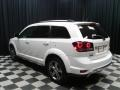 Dodge Journey Crossroad Plus Vice White photo #8