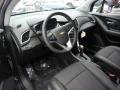 Chevrolet Trax LT AWD Nightfall Gray Metallic photo #6