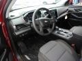 Chevrolet Traverse LT Cajun Red Tintcoat photo #6