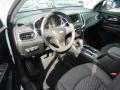 Chevrolet Equinox LT Summit White photo #6