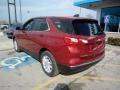 Chevrolet Equinox LT Cajun Red Tintcoat photo #5