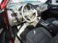 Chevrolet Equinox LT Cajun Red Tintcoat photo #6