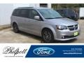 Dodge Grand Caravan GT Billet Metallic photo #1