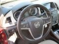 Buick Verano Convenience Group Crystal Red Tintcoat photo #31