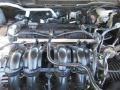 Ford Fiesta SE Hatchback Ingot Silver photo #6