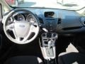 Ford Fiesta SE Hatchback Ingot Silver photo #15