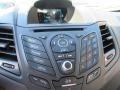 Ford Fiesta SE Hatchback Ingot Silver photo #18
