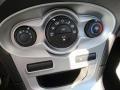 Ford Fiesta SE Hatchback Ingot Silver photo #19