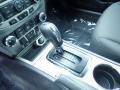Ford Fusion SE Ingot Silver Metallic photo #21