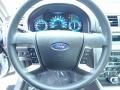 Ford Fusion SE Ingot Silver Metallic photo #22
