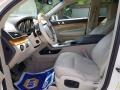 Lincoln MKT FWD White Platinum Metallic Tri-Coat photo #10