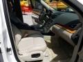 Lincoln MKT FWD White Platinum Metallic Tri-Coat photo #14