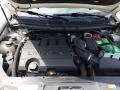 Lincoln MKT FWD White Platinum Metallic Tri-Coat photo #22