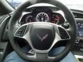 Chevrolet Corvette Grand Sport Coupe Arctic White photo #28