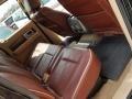 Ford F150 King Ranch SuperCrew 4x4 Green Gem Metallic photo #17