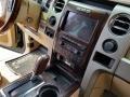 Ford F150 King Ranch SuperCrew 4x4 Green Gem Metallic photo #22