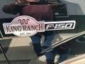 Ford F150 King Ranch SuperCrew 4x4 Green Gem Metallic photo #23