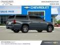 Chevrolet Suburban LT 4WD Shadow Gray Metallic photo #4