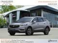 Buick Enclave Essence AWD Satin Steel Metallic photo #1