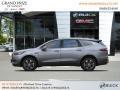 Buick Enclave Essence AWD Satin Steel Metallic photo #2
