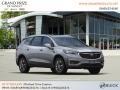 Buick Enclave Essence AWD Satin Steel Metallic photo #4