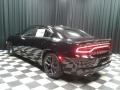 Dodge Charger SXT Pitch Black photo #8