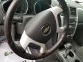 Chevrolet Traverse LT AWD Cyber Gray Metallic photo #11