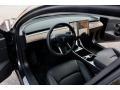 Tesla Model 3 Long Range Midnight Silver Metallic photo #3