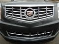Cadillac SRX Luxury AWD Gray Flannel Metallic photo #9