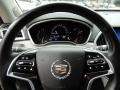 Cadillac SRX Luxury AWD Gray Flannel Metallic photo #15