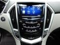 Cadillac SRX Luxury AWD Gray Flannel Metallic photo #18