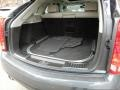 Cadillac SRX Luxury AWD Gray Flannel Metallic photo #22