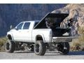 Dodge Ram 2500 Laramie Mega Cab 4x4 Bright Silver Metallic photo #5