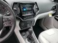 Jeep Cherokee Limited 4x4 Diamond Black Crystal Pearl photo #10