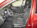 Buick Envision Essence AWD Chili Red Metallic photo #7