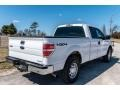 Ford F150 XL SuperCab 4x4 Oxford White photo #4
